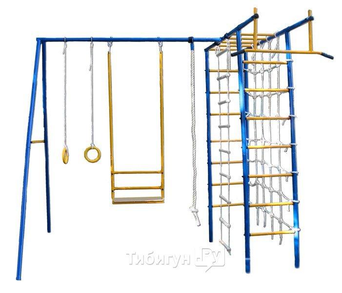 Уличный детский спортивный комплекс Kampfer Active game 09075502989