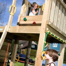 Модуль Jungle Gym Talking Tube -