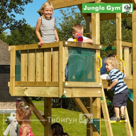 Модуль Jungle Gym Balcony