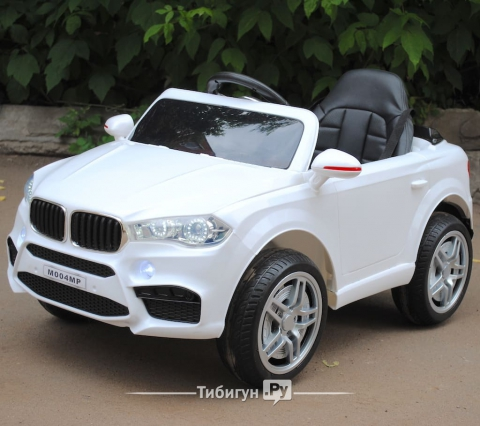Электромобиль BARTY BMW M004MP (HL-1538)