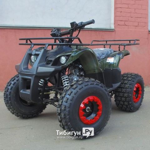 Детский квадроцикл на бензине Avantis Hunter 8 Lite 125 кубов