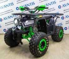 Детский бензиновый квадроцикл Avantis NEO 8 Lux