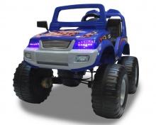 Детский электромобиль Autokinder Tornado AK-8500 4X4