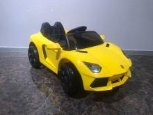 Детский  электромобиль ToyLand Lamborghini BBH1188
