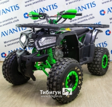 Детский бензиновый Квадроцикл Avantis NEO 8