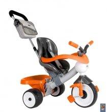 Детский велосипед Coloma Comfort ANGEL Aluminium