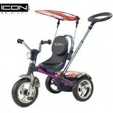 Детский велосипед ICON 4 RT original