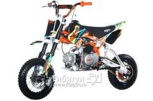 KAYO GP1-MX YX110 12/10
