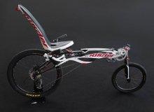 Велосипед Rinzler Progressive