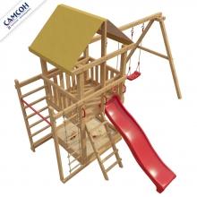 Детская игровая площадка Самсон 5-й Элемент