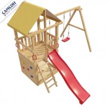 Детская игровая площадка Самсон 6-й Элемент