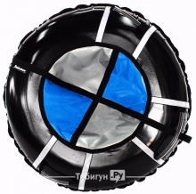 Тюбинг Hubster Sport Pro Flash Бумер 135 см