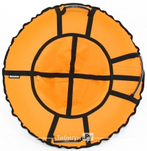 Тюбинг Hubster Хайп оранжевый 105 см