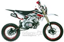 Питбайк KAYO CLASSIC YX140 17/14 KRZ