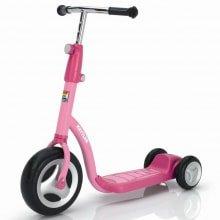Самокат Scooter Pink 8452-600
