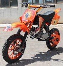 Бензиновый скутер LMDB-049H
