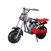 Бензиновый скутер LMOOX-R3-Bike 80