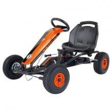 Детская педальная машина Kettler Dakar AIR