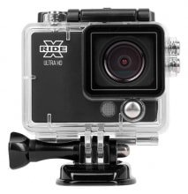 Экшен камера XRide Ultra HD