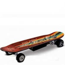 Электрический скейтборд Rooster MC-251-400W