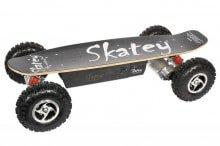 Электроскейт Skatey 800W