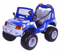 Электромобиль CT 885R Off Roader 4X4