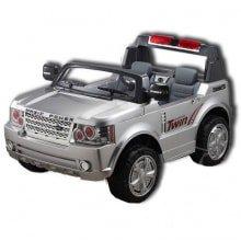 Электромобиль Joy Automatic Land Rover 205 с пультом управления