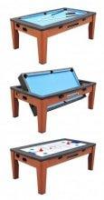 Многофукциональный игровой стол DFC Toronto