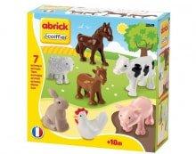 Набор животных Ферма 7 животных 3249