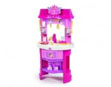 Кухня Принцессы Дисней Smoby 24023