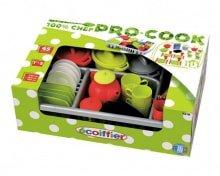 Набор посудки 1210 Ecoiffier