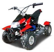 Детский квадроцикл LMATV-049T(E)