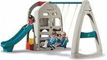 Игровая детская площадка Lerado L602S 603S