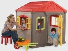 Детский домик Keter Jumbo