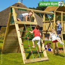 Модуль подъем Jungle Gym Climb Xtra