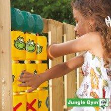 Модуль счеты Jungle Gym Tic-Tac-Toe
