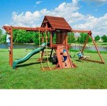 Детский игровой комплекс Playnation пикник
