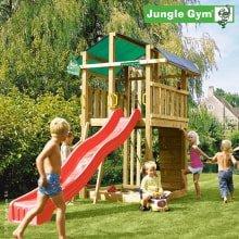 Детский игровой комплекс Jungle Gym Fort