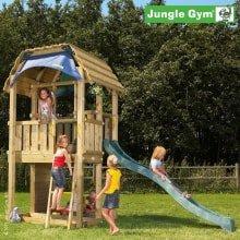 Игровой комплекс Jungle Gym Barn