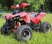 Электроквадроцикл MyToy 1000r