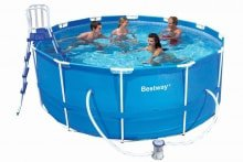 Каркасный бассейн D56088 BestWay