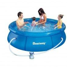 Надувной бассейн Bestway D57100