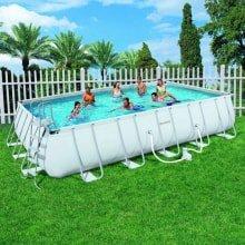 Сборный каркасный бассейн BestWay 56226