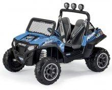 Электромобиль Peg-Perego Polaris Ranger RZR 900
