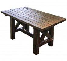 Стол садовый универсальный Самсон (Венге)