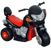 Детский мотоцикл на аккумуляторе TCV 520 Hawk