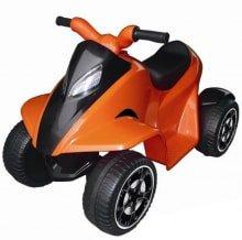 Детский электромобиль Spider Roadster CT 719
