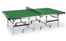 Теннисный стол Donic Waldner Classic 25 профессиональный зеленый