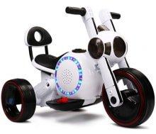 Детский электромотоцикл Bubble
