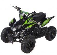 Детский квадроцикл бензиновый MOTAX ATV Х-15 50 сс